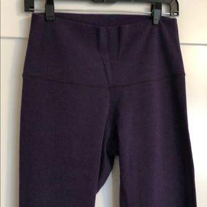 Lululemon high waist leggings